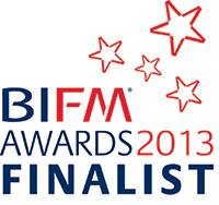 BIFM Awards 2013 Finalist
